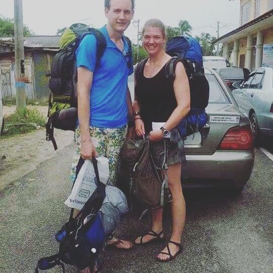 taxi to jetty kuala besut