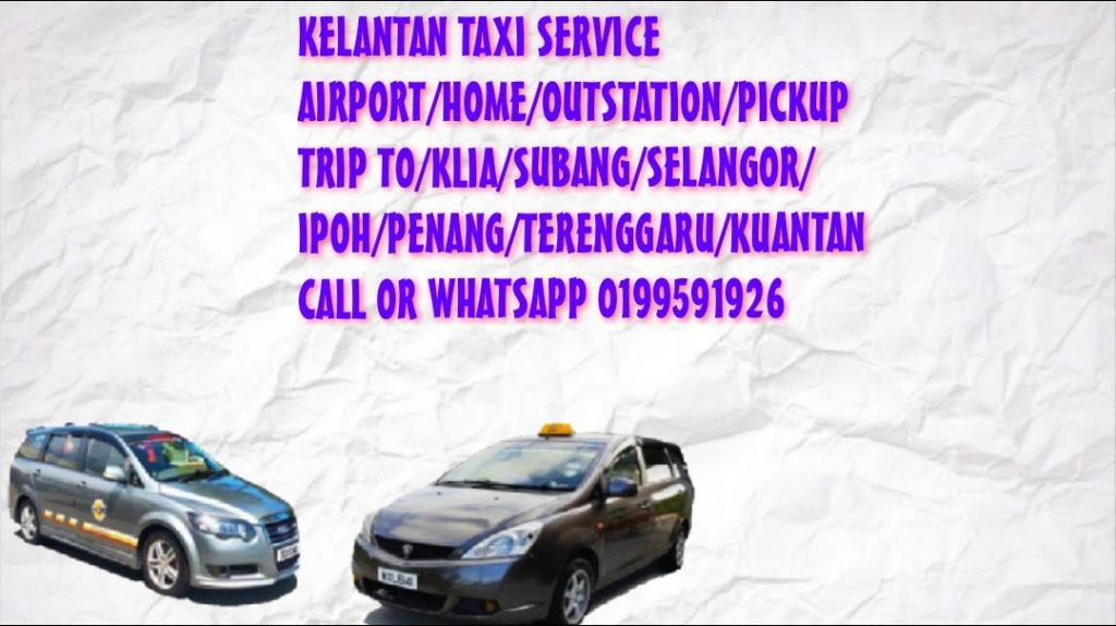 Teksi Kelantan / Teksi airport Kota Bharu / Teksi Kota Bharu / Taxi Kelantan / Taxi airport Kota Bharu / Taxi Kelantan