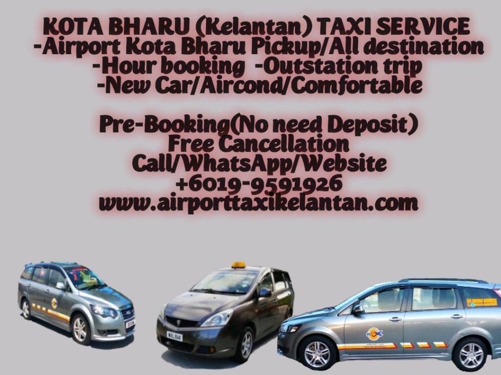 eksi Kelantan / Teksi airport Kota Bharu / Teksi Kota Bharu / Taxi Kelantan / Taxi airport Kota Bharu / Taxi Kelantan